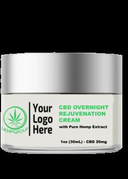 Overnight Rejuvenation Cream