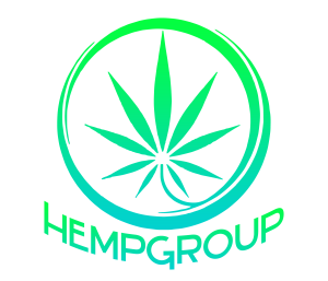 HEMPGROUP LLC. Logo